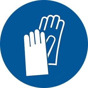 Mănuși protecție Image