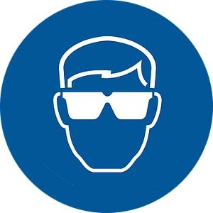 Ochelari protecție Image